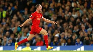 getlinkyoutube.com-Liverpool FC - Premier League 2016-17: Part 2 - Winning Streak