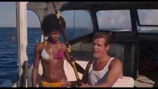 getlinkyoutube.com-Bond calms down the paranoid Rosie [James Bond Semi Essentials]