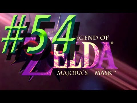 The Legend Of Zelda Majora's Mask w/ NERDIAQ Ep.54 - I Wanted The Wallet!!!!