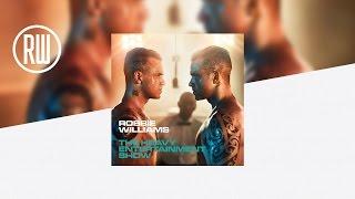 getlinkyoutube.com-Robbie Williams | The Heavy Entertainment Show | Album Sampler