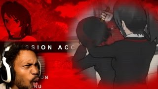 getlinkyoutube.com-ON A MISSION AND I'M COMING FOR YA NECK BOI   Yandere Simulator #20 (Mission Mode Update)