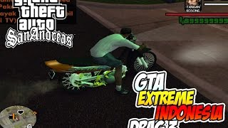 GTA Extreme Indonesia Drag 3