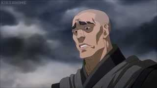 getlinkyoutube.com-Avatar: The Legend of Korra Book 3 - P'li's Death