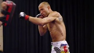 Fight Night Boston: Donald Cerrone's Transformation