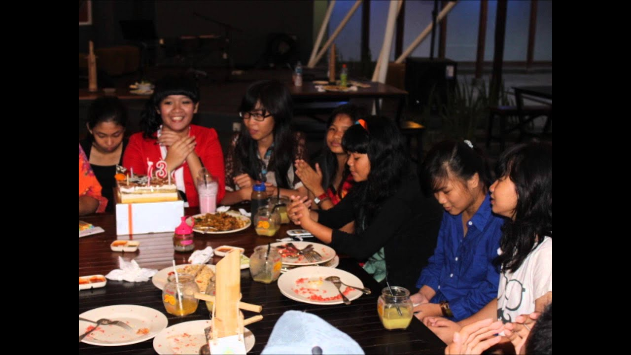 my 13 birthday party 22 february 2013
