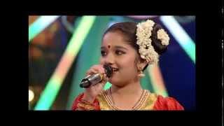 getlinkyoutube.com-Indian Voice Junior I Episode 26 - part 1 I Mazhavil Manorama