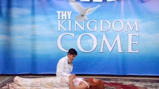 getlinkyoutube.com-Malayalam Bible Skit 2015  by Kingdom Kids