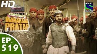 Bharat Ka Veer Putra Maharana Pratap - महाराणा प्रताप - Episode 519 - 5th November, 2015 width=