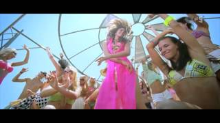 getlinkyoutube.com-Party On My Mind Race 2   Video Song www DJMaza Com