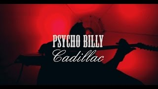 Psycho Billy Cadillac - Crazy Down In GA