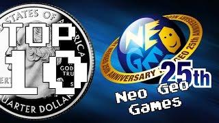 getlinkyoutube.com-Top Ten Neo Geo Games