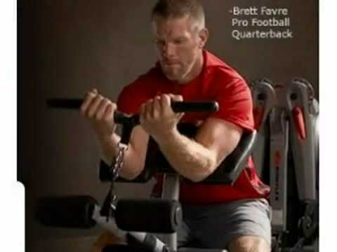 Bowflex Revolution Review - Watch This Short Bowflex Revolution Review