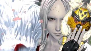 getlinkyoutube.com-【神樂 KAGURA】- Blade & Soul Dance Video