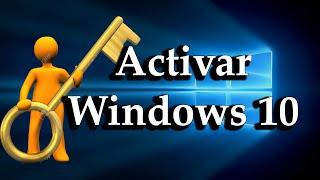 getlinkyoutube.com-Cómo Activar Windows 10 Para Siempre - Activated! Activación Rápida y Segura, Full Actualizado