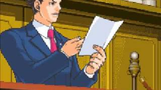 getlinkyoutube.com-Phoenix Wright - Boot to the Head
