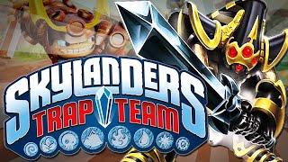 getlinkyoutube.com-WALLOP & KRYPT KING | Skylanders Trap Team Gameplay #2