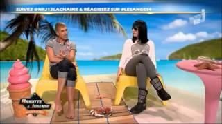 getlinkyoutube.com-Brigitte & Josiane sont mauvaiiiises
