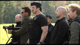 """getlinkyoutube.com-The Starving Games - """"Expendables"""""""