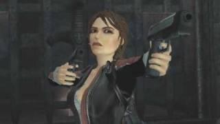 getlinkyoutube.com-Tomb Raider Legend: England speedrun 10:44 Part 2