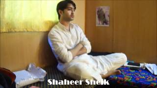 getlinkyoutube.com-Shaheer Sheik- Out of the Blue with Rangmunch.TV Part 2