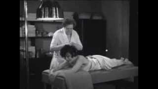 getlinkyoutube.com-Marie Dressler Nude Massage ~ Pre-Code Reducing