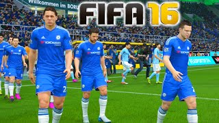 getlinkyoutube.com-FIFA 16 DEMO: CHELSEA vs MANCHESTER CITY! #04