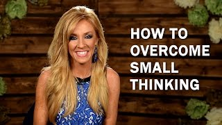 getlinkyoutube.com-How to Overcome Small Thinking