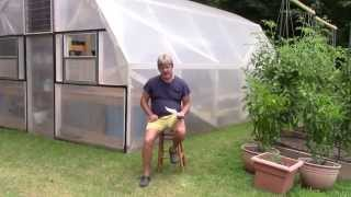 getlinkyoutube.com-Greenhouse What Do I Need To Know?
