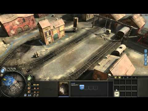[4] Company of Heroes w/ GaLm, Chilled, Diction, and Junkyard