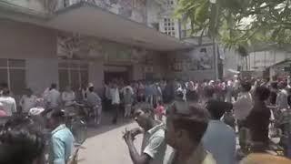 Nirhuara Ki ## Border##film Dekhne Ke Liye Crazy Hue Log## Border Bhojpuri Film##