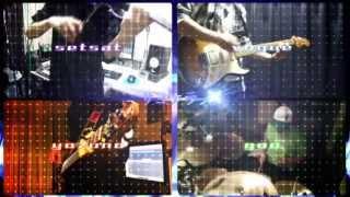 getlinkyoutube.com-【マクロスF】サヨナラノツバサ~Band.Edition~【オリジナルMV】