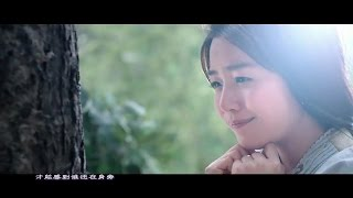 getlinkyoutube.com-The Legend of Qin《秦时明月》 - MV《天将明》 : Michelle Chen, Lu Yi,Jiang Jinfu, Hu Bingqing