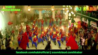 getlinkyoutube.com-Nachan Farrate -All Is Well BY DJ KABIR REMIX