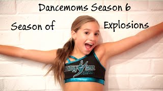 getlinkyoutube.com-Dance Moms Season 6 Premieres Reversion - Season of Explosions [Trailer]