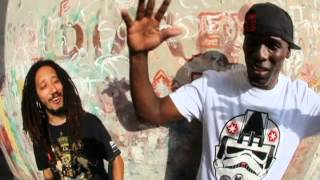 "getlinkyoutube.com-DJ CHIQUI DUBS Present - RENE RENEGADO ""REGGAE MISSION ""TUN UP"" Documentary 04/20 (Inspiración)"