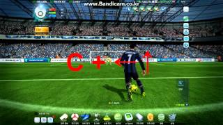 getlinkyoutube.com-FIFA ONLINE3 C + DRIBBLE, DRAG BACK