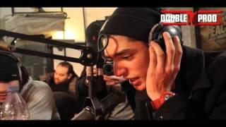 La Fouine - Freestyle Planète Rap (25/11/11) (Orelsan, Sneazzy, Nessbeal et Fababy)