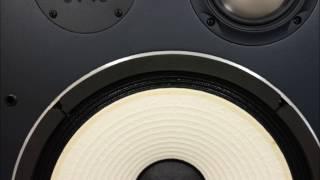 ROCK♪ JBL4312SX・KT88真空管アンプ