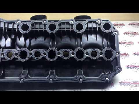 LR034994 Коллектор впускной правый Range Rover Vogue L322/L405/Sport L494