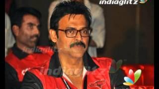 How Venky came to remake Bhagya Raj's movies