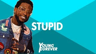 "getlinkyoutube.com-Gucci Mane x Future Type Beat - ""Stupid"" 