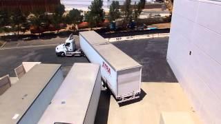 getlinkyoutube.com-Truck reverse