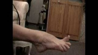 Ballet Arched Feet - 6.0 Presentations - In See Major