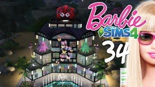 getlinkyoutube.com-The Sims 4 Barbie #34 ร้านขายของเล่น Kids Toys