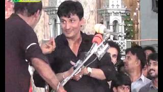 getlinkyoutube.com-Jalsa 72 Taboot 2014 majlis Zakir Ghulam Abbas Ratan  20 sep at Qasir al Qaim Sargodha