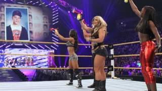 getlinkyoutube.com-WWE NXT: Challenge: WWE High School Photo