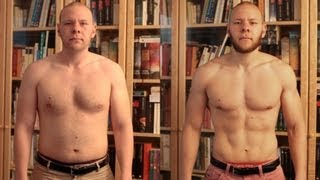 getlinkyoutube.com-15 WEEKS BODY TRANSFORMATION - FREELETICS