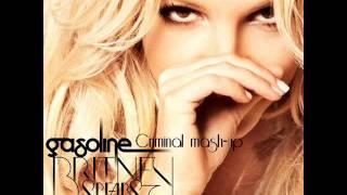 getlinkyoutube.com-Britney Spears - Gasoline (Criminal mashup) new 2011