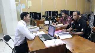 getlinkyoutube.com-behind the scene video company profile unisbank 2014