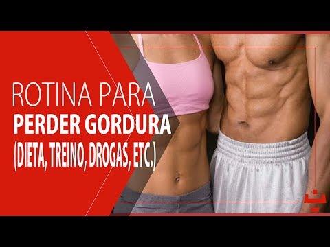 26 - Rotina para perder gordura [Hipertrofia.org]